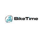 Logo Biketime