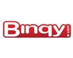Logo Bingy.com