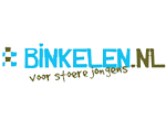 Logo Binkelen.nl