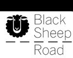 Logo Black Sheep Road