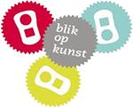 Logo Blik op kunst
