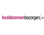 logo Bloemen Bezorgen