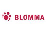 Logo Blomma