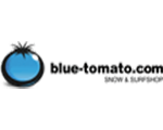 Logo Blue Tomato Winkel
