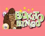 Logo Bokito Bingo