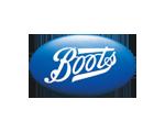 logo Boots apotheek