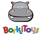 Logo BorkiToys.nl