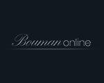logo BoumanOnline