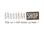 logo Broodbakshop