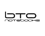 Logo BTO Notebooks