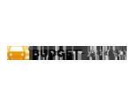 Logo Budget Parking Schiphol