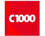 Logo C1000