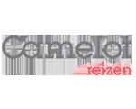Logo Camelot Reizen