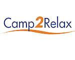 Logo Camp2Relax