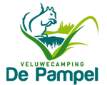 Logo Camping de Pampel