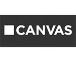 Logo Canvas.nl