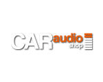 logo Car Audio Shop