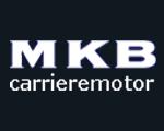 Logo Carrière Motor