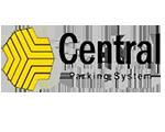 logo Central Parking