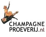 Logo Champagne proeverij