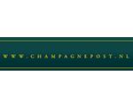 Logo Champagnepost