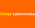 Logo Cheap Lastminutes
