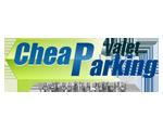 logo Cheap Valet Parking Schiphol