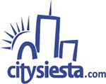logo CitySiesta.com