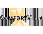 logo Comfortvilla