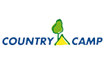 Logo Country Camp