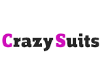 logo Crazy Suits