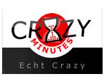 Logo Crazyminutes