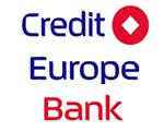 Logo Credit Europe Bank