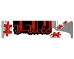 Logo D-date.nl