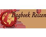 Logo Dagboek Reizen