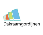 logo Dakraamgordijnen.nl