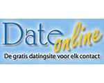 Logo Date-online.nl