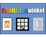 Logo De Fotolijstenwinkel.nl