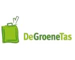 logo De groene tas