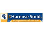 Logo De Harense Smid