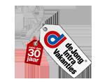 Logo de Jong Intra