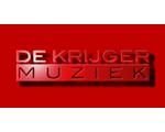 Logo De Krijger Muziek