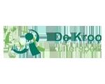 Logo De Kroo ruitersport