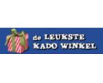 Logo De Leukste Kado Winkel