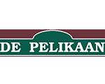 logo De Pelikaan