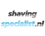 Logo De Scheerspecialist