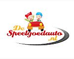 Logo De Speelgoedauto