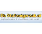 Logo De Stofzuigerzak
