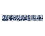 logo De Telegraaf Tickets