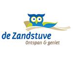 logo De Zandstuve